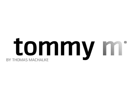 Logo von tommy m - by Thomas Machalke
